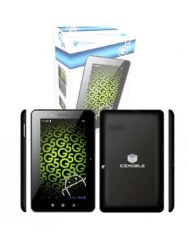 """TABLET - Icemobile / 3G / 7"""" / Dual Core / 512Mb / 4GB / Android 4.0"""
