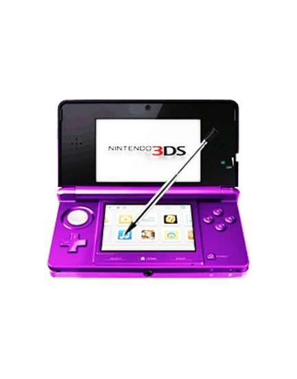 Consola de Juego Portatil / Nintendo 3DS