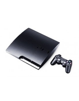 CONSOLA - PlayStation 3 / SONY / 160 GB / Blu-Ray Disc