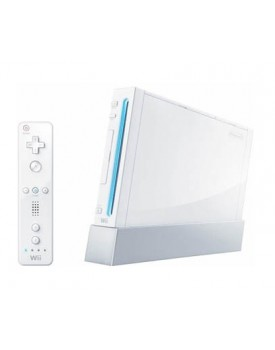 CONSOLA - Nintendo Wii / C.Control