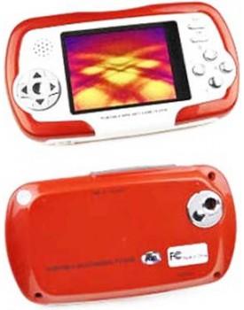 "REPRODUCTOR MP3, MP4 - 4GB / Pantalla: 2,4"" LCD / C.Cámara"