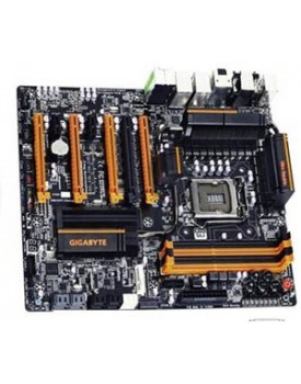 MOTHERBOARD - Gigabyte GA-Z77X-UP7