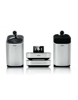 Sistema Hi-Fi - Philips MCD900 / C.componentes DVD
