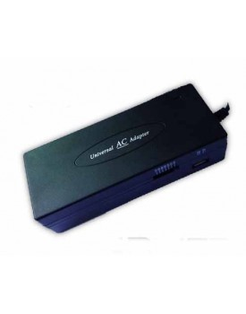FUENTE UNIVERSAL P. NOTEBOOK - Anbyte / 120W + USB