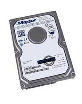 DISCO DURO - Maxtor / 320GB MaXLine III / Sata
