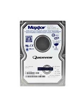 DISCO DURO - Maxtor / 320GB / Sata