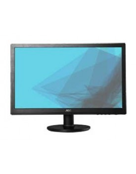 MONITOR LED - AOC / 15,6'' E1660SW