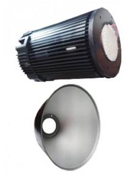 LAMPARA LED C. REFLECTOR - Edison / 150 W + REFLECTOR.