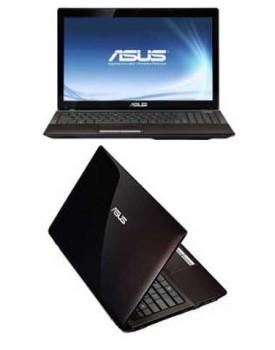 """NOTEBOOK - Asus / 15.6"""" HD / BRAZO APU E-450, Dual Core, 1,6 GHz."""