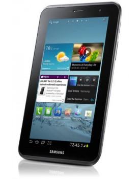 TABLET - Samsung / P3100 / Dual Core 1.0Ghz, 8GB, / Pantalla 7'' / GSM / 3G