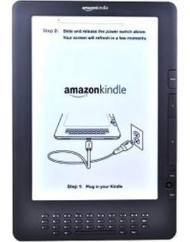 E-BOOK READER - Kindle D00801 / Táctil e Ink Pearl
