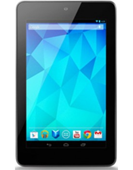 "TABLET - Asus / Google Nexus / 7"" / Táctil"