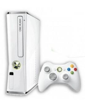 CONSOLA - Xbox 360 / Slim / 4GB / 220V / Special Edition