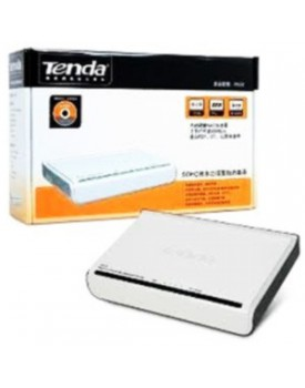SWITCH - Gigabit G1008D / 8 Puertos / Tenda