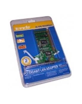 TARJETA DE RED - Tenda TEL9901G / Chip Realtek