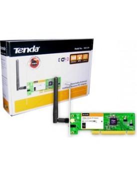 TARJETA - Tenda W311P / Pci / Wireless / 150Mbps