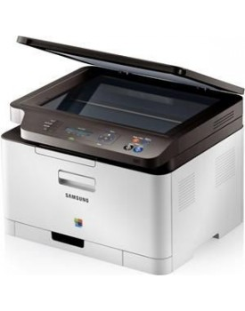 IMPRESORA - Samsung / Laser / Multifuncion / Color / CLX3305W / Wifi