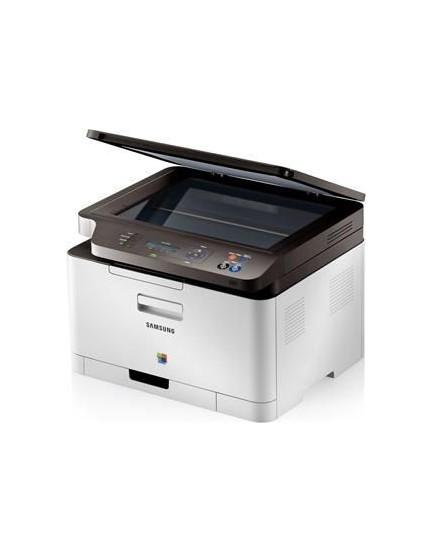 IMPRESORA - Samsung / Laser / Multifuncion / Color / CLX3305W / Wifi