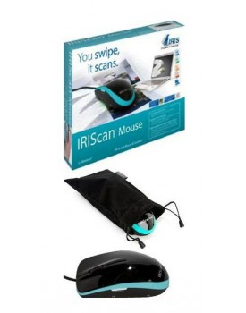 Mouse IRIScan