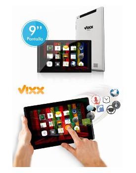 TABLET - Vixx / 9'' / VI-909