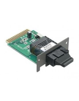 SC-type slide-in Fiber module for S32+/S24WS