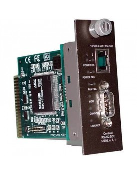 Management Module for TFC-1600