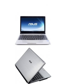 NOTEBOOK - Asus / INTEL Core i3 370M / 2.4 GHz / 13,3 HD
