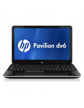 NOTEBOOK - HP / Pavilion / 15,6'' HD / DV6T-BTO