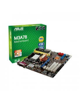 Motherboard Asus M3a78