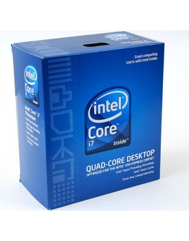 Cpu Intel Core I7 920 Box