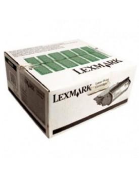 Toner Lexmark Amarillo C752ln 6k