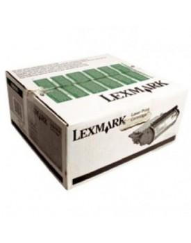 Toner Lexmark Negro C752ln 6k
