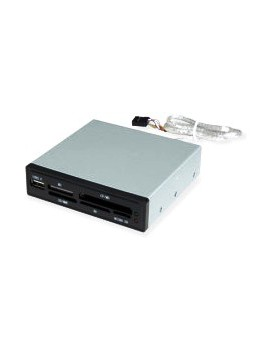LECTOR DE TARJETAS - Sabrent / Interna / 68 en 1 / USB 2.0 / CRW-UINB
