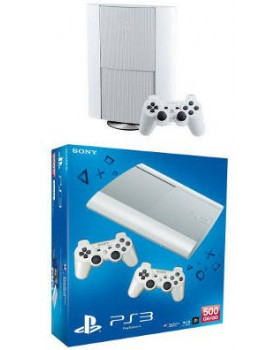 CONSOLA - Sony / PS3 Super Slim