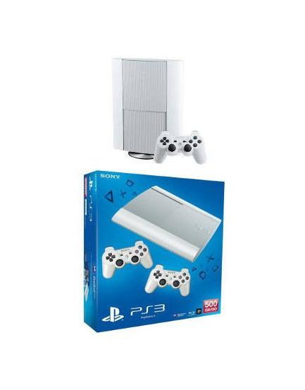 CONSOLA - Sony / PS3 Super Slim