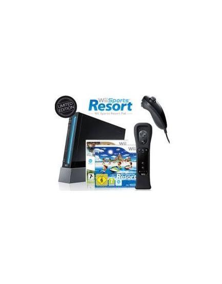 CONSOLA - Nintendo / Wii Sport / 220V