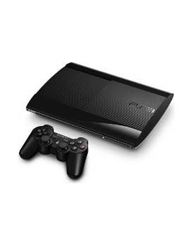 CONSOLA - Sony / PS3 / 250 GB / Super Slim / 220V