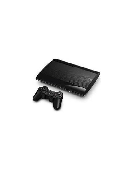 CONSOLA - Sony / PS3 / 250 GB / Super Slim / 220V