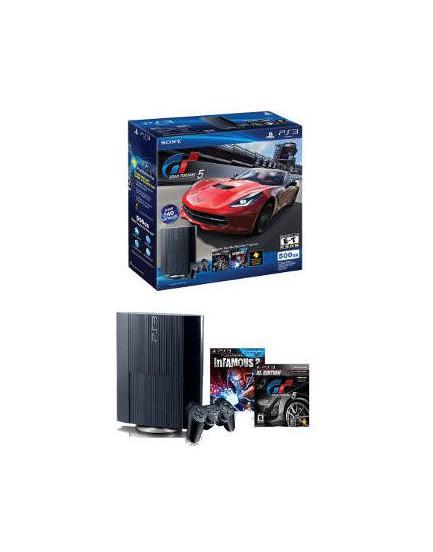 CONSOLA - Sony / PS3 + Grand Turismo