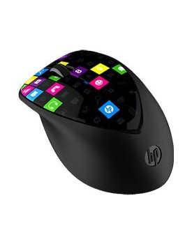 MOUSE - Hp / Laser Inalámbrico / Touch To Pair / H4R81AA