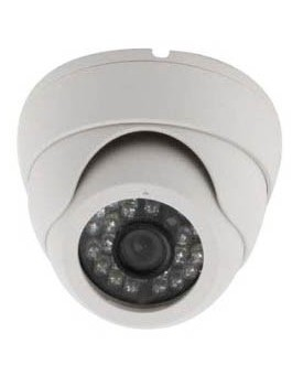 CAMARA - Safesky / CCD Sony 1/3'' 600TVL / Interior