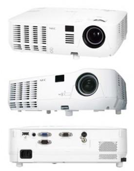 PROYECTOR DE MESA - Nec / HDMI / V260RB