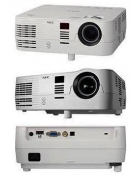 PROYECTOR DE MESA - Nec / HDMI / VE282XB