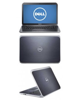 ULTRABOOK - Dell / 14''HD / INSPIRON 14z INTEL Core i5 3317U Dual Core 1,7 GHz / 2,6 GHz