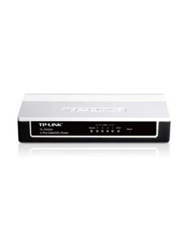Router Cable/DSL para el Hogar