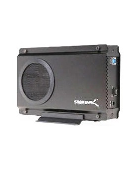 "GABINETE - P.Discos Sata 3,5"" / USB 3.0 (EC-7F83)"