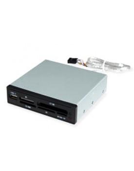 LECTORA DE TARJETAS - Sabrent / Interna / 68 en 1 / USB 2.0 (CRW-UINB)