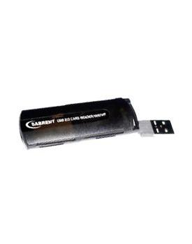 LECTORA / GRABADORA DE TARJETAS - Sabrent / USB 2.0 / CR-WMNAE