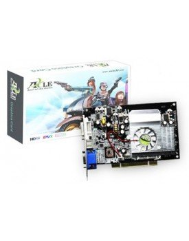 TARJETA DE VIDEO - AXLE3D / GeForce / G210 / 1GB / DDR3 / PCI-e / HDMI