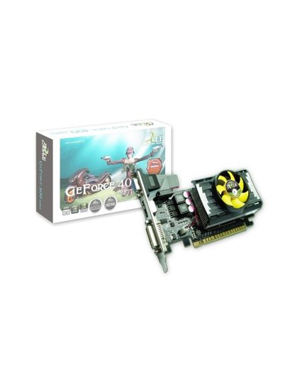 TARJETA DE VIDEO - AXLE3D / GeForce 6600GT / 512MB / DDR2 / AGP